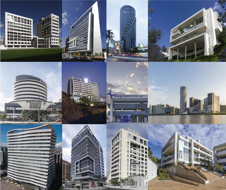 Christian Wiese - Especial Arquitectos Ecuador 2020 - Revista CLAVE!