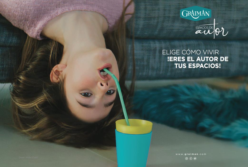 GRAIMAN - Revista CLAVE!