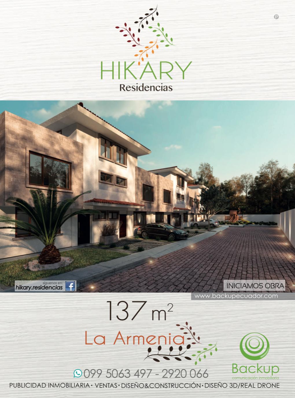 HIKARY - Revista CLAVE!