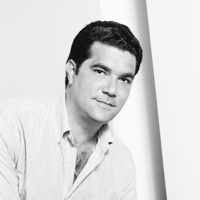 Jaime Andrés Ortega - Especial Arquitectos Ecuador 2020 - Revista CLAVE!