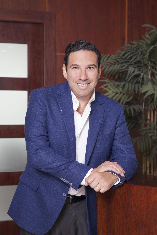 Carlos Andrés Peña - Revista CLAVE! 95