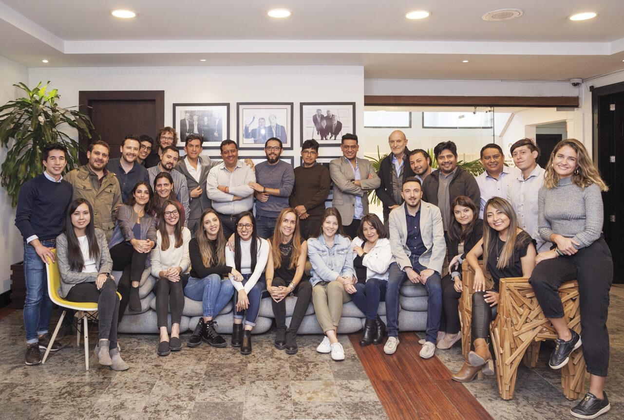 U&S - Especial Arquitectos Ecuador 2020 - Revista CLAVE!