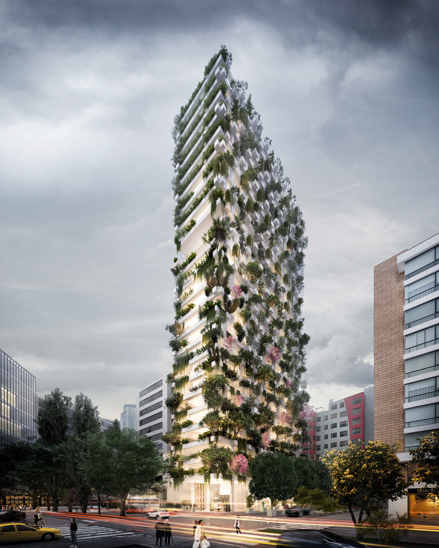 odD+Architects - Especial Arquitectos Ecuador 2020 - Revista CLAVE!