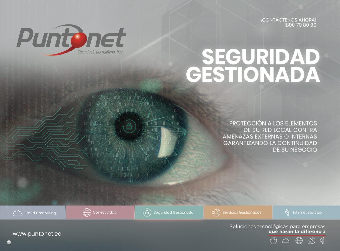 Punto Net - CLAVE 95