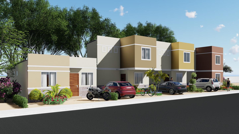 Plan Habitacional Municipal - Revista CLAVE! 95
