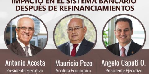 Perspectivas CLAVE - IMPACTO EN EL SISTEMA BANCARIO DESPUÉS DE REFINANCIAMIENTOS
