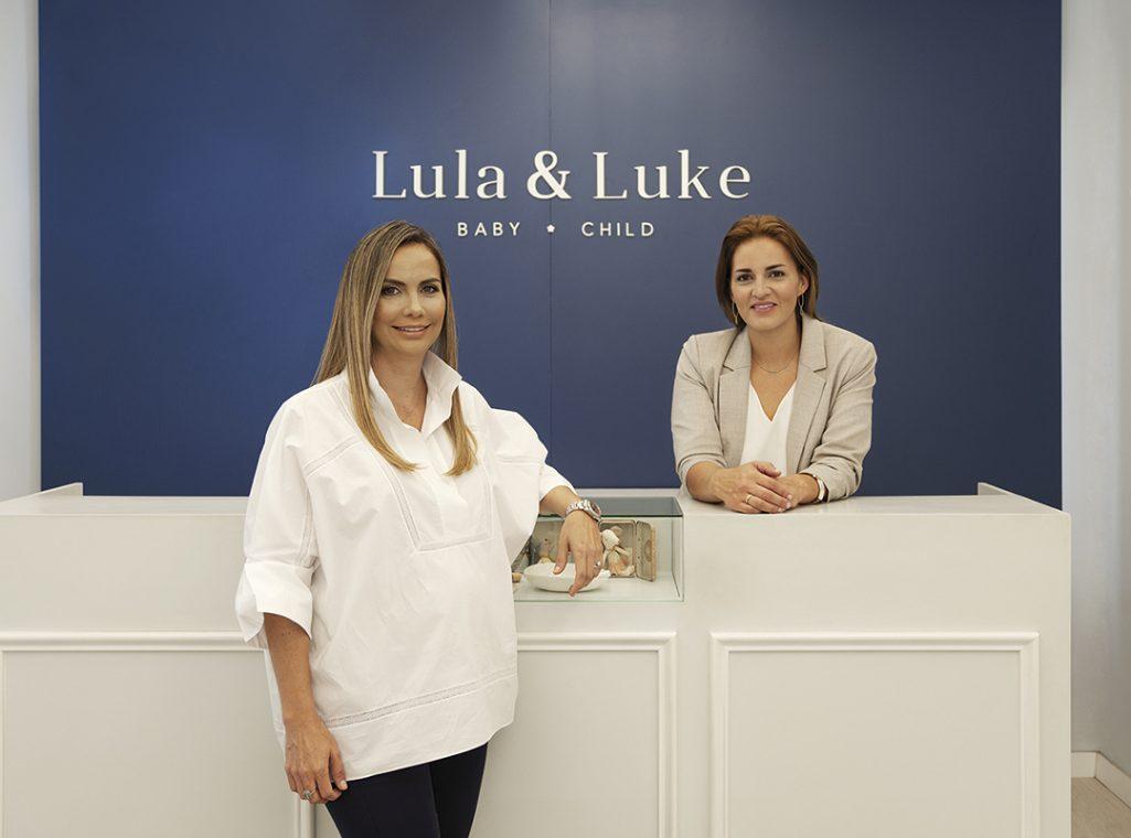Lula & Luke - Esperical Deoración 2021 Revista CLAVE!
